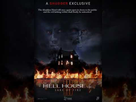 Hell House LLC III (2019) Stephen Cognetti Animated Poster