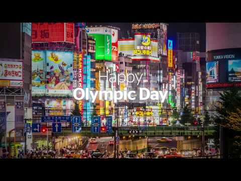 This month, let's celebrate the birth of the modern #OlympicGames (June 23, 1894)!...