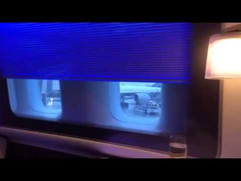 Electronic window blinds