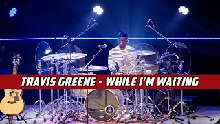 vuclip Travis Greene - While I'm Waiting - Drum Cover