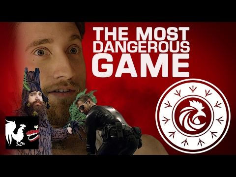 Eleven Little Roosters  Episode 4: The Most Dangerous Game