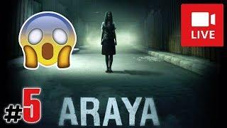 """[Archiwum] Live - ARAYA! (3) - [1/2] - """"Rytuał"""""""
