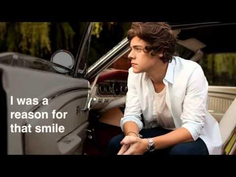 One Direction - Tell Me A Lie (Lyrics)