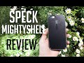 Speck MightyShell Case for iPhone 6 Review