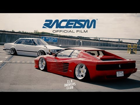 Raceism 2019 - Official Film - ILB Drivers Club