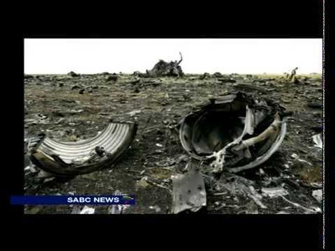 Ukrainian military plane shot down all 49 aboard dead