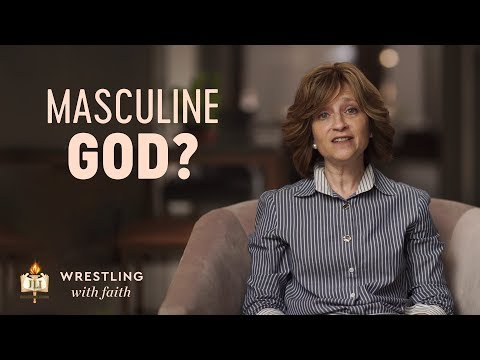 Why Is God Referred to in the Masculine?