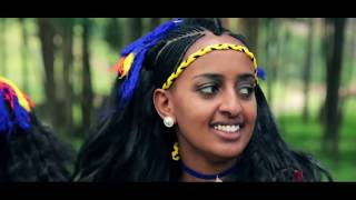 Ethiopian Music፡ Tmnit Kiros ትምኒት ኪሮስ (አሸንዳ ዕንባቦየ) - New Ethiopian Music 2018(Official Video)