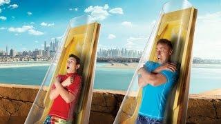 Дубай Аквапарк Aquaventure Dubai Aquaventure Waterpark часть 9(, 2015-01-24T13:09:27.000Z)
