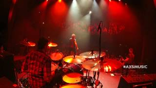 Papa Roach - Live Nokia Theater 13/02/13 HD 1080p Full Concert