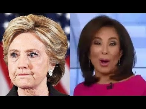 America ex news - CRAZY MELTDOWN of Hillary Clinton over Uranium One Deal INVESTIGATION |