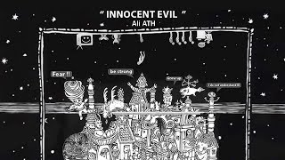 Ali ATH - Villain [Innocent Evil]