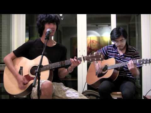 Boyce Avenue - Every Breath Acoustic Cover By James Alyn Wee & Safe