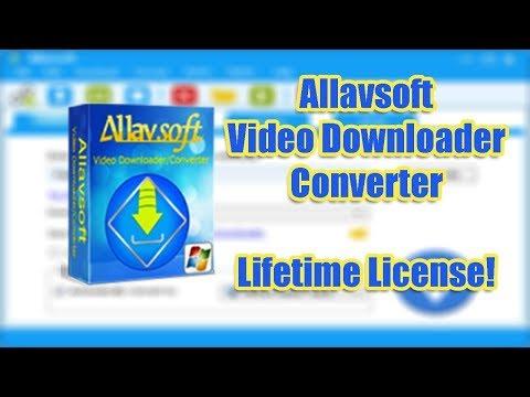 Descargar allavsoft downloader for windows v 3 15 1 6481