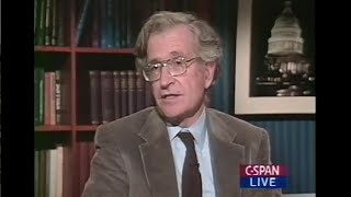 Noam Chomsky - Freedom of Speech Thumbnail