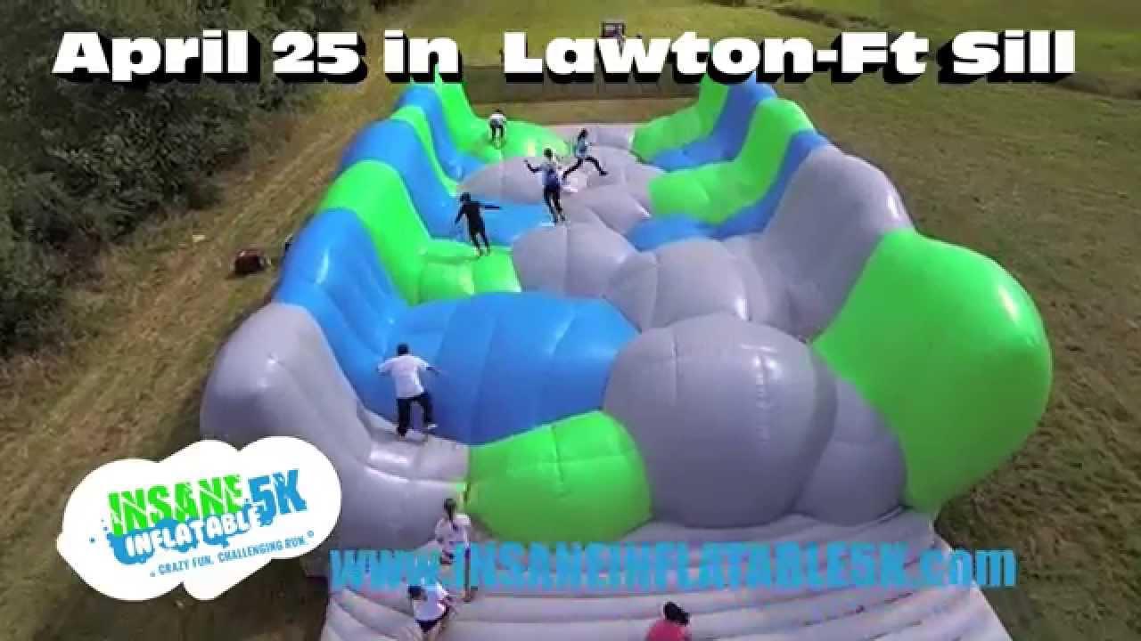 Inflatable 5k Nj 2018