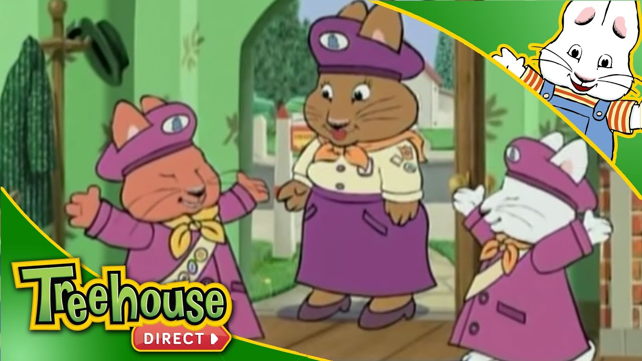 max ruby ruby 39 s merit badge max 39 s apple quiet max ep 6 youtube. Black Bedroom Furniture Sets. Home Design Ideas