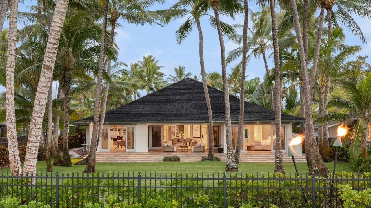 146 S Kalaheo Avenue Kailua Hawaii Real Estate