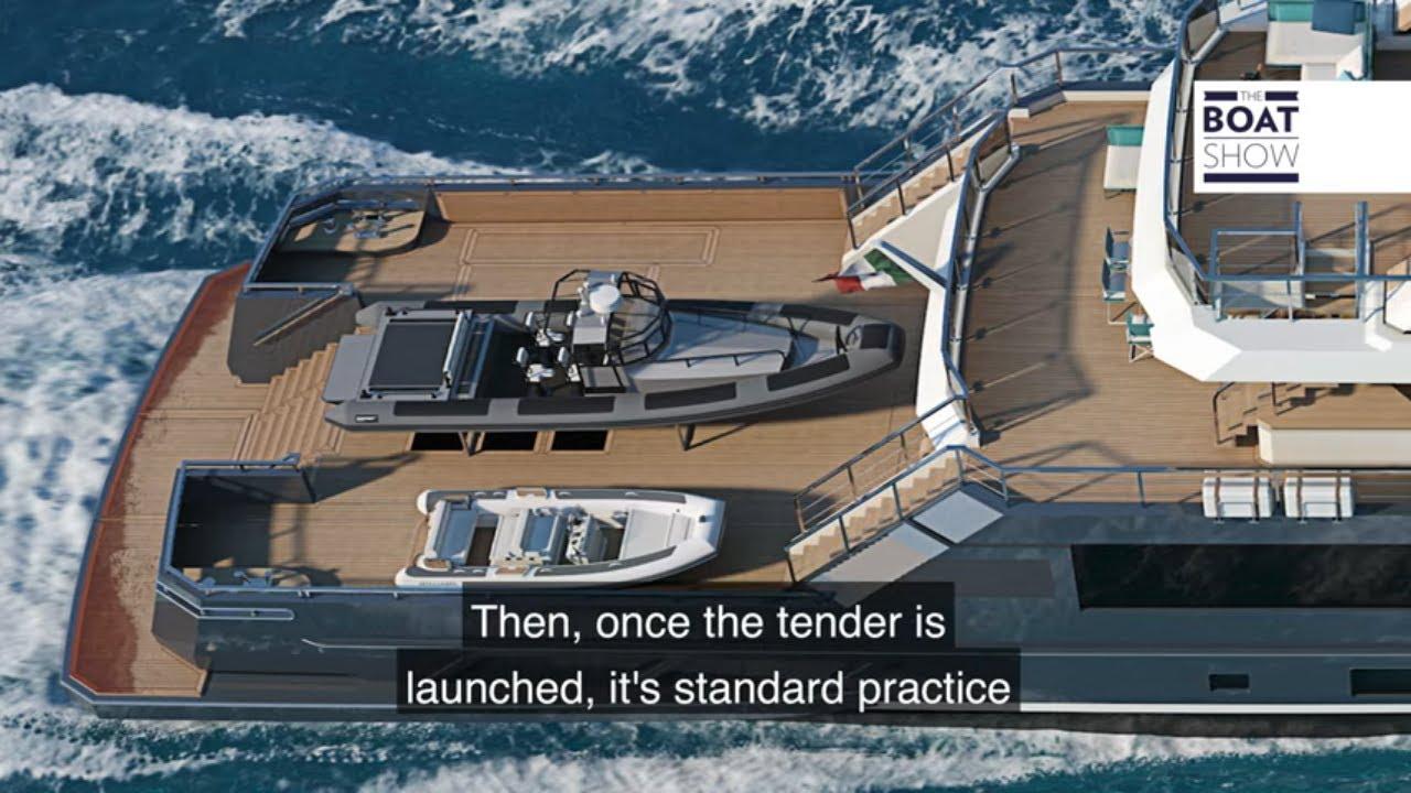CANTIERE DELLE MARCHE (CDM) - Superyacht Builder Company Profile - The Boat Show