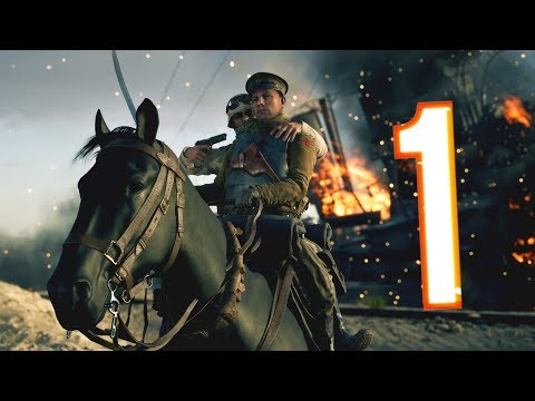 Battlefield 1: Wins & Epic Moments #10 - Crazy Takedowns!