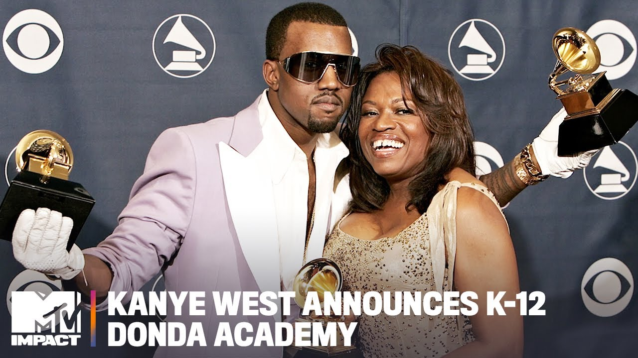 Kanye West Announces K-12 Donda Academy | Need To Know