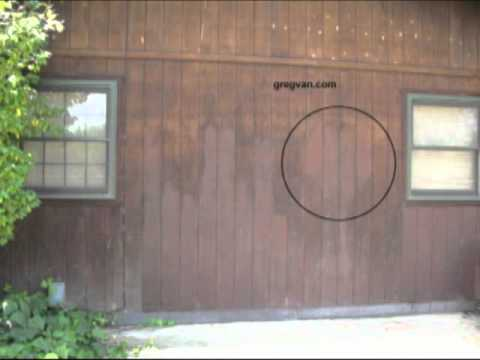 Plywood Siding Stain And Painting Tips Building Exterior