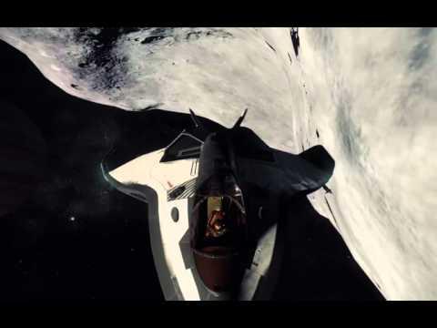 AVNGR Asteroid ICC Mission