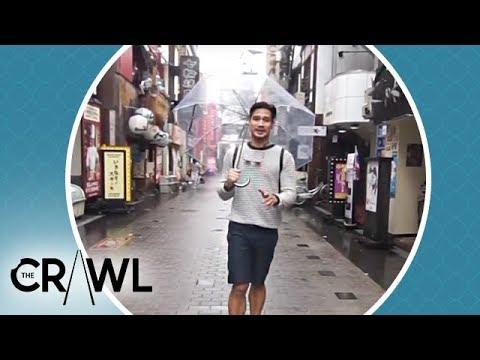 The Crawl Osaka   Episode 2