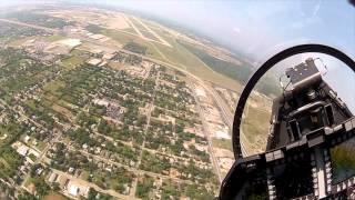 F-16 Incentive Ride.