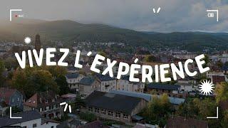 Présentation de Guebwiller et du Florival: entre route des vins d'Alsace et Grand Ballon