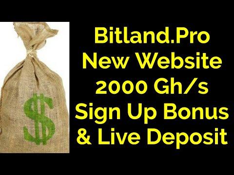 bitland.pro-new-website-2000-gh/s-sign-up-bonus-&-live-deposit