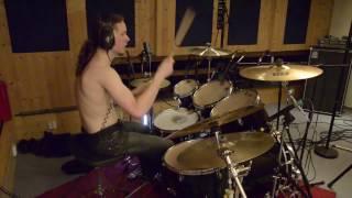 NEGATOR - Epiclesis (Drum Playthrough)