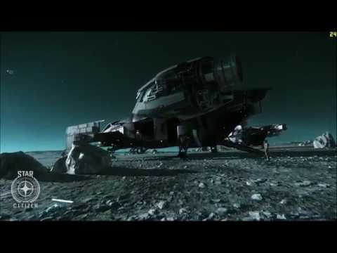 Star Citizen | Shipyard Careers & Roles