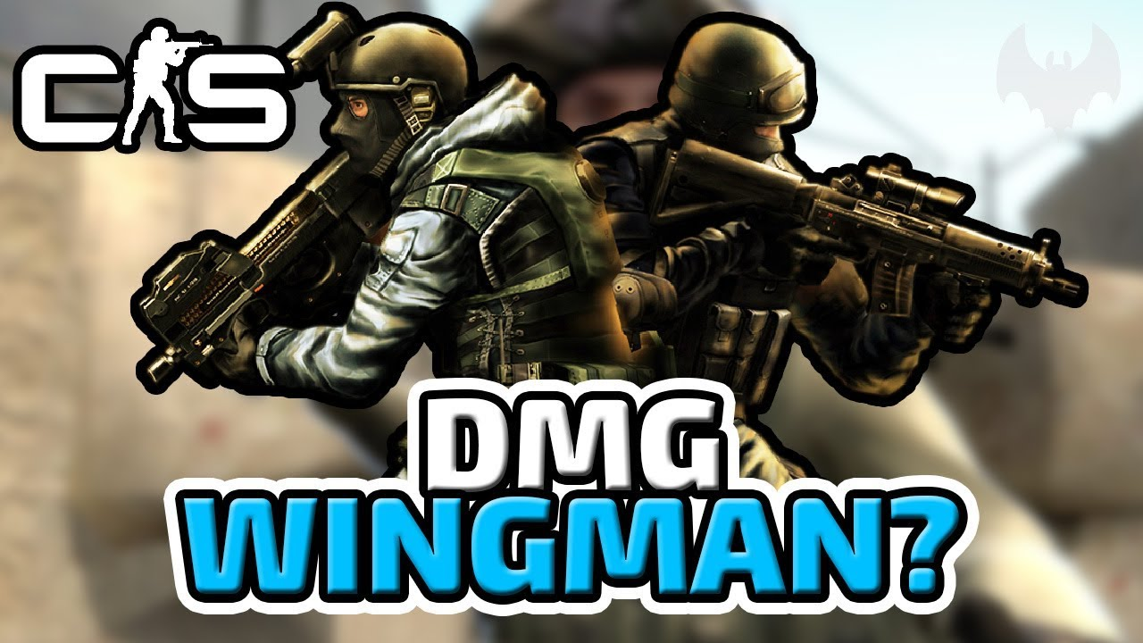 cs go how to play wingman