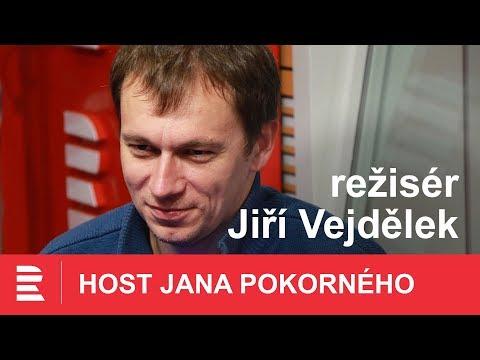 Jiří Vejdělek: Divák není sprosté slovo