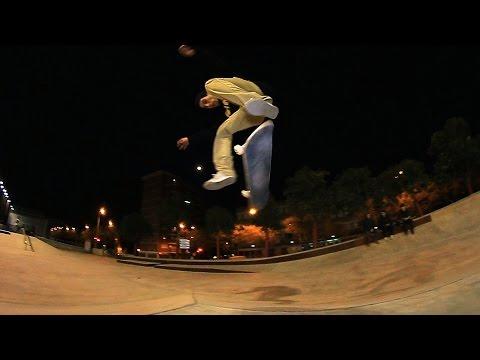 Canyelles New Skatepark - 20 Minutes