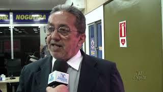Vereador Paulo Santiago fala das condições de abastecimento de água pela CAGECE em Russas
