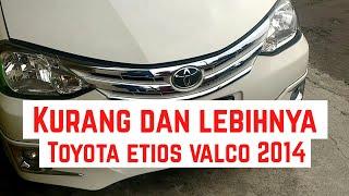 #ReviewJujur - Review Toyota Etios Valco 1.2 Type G