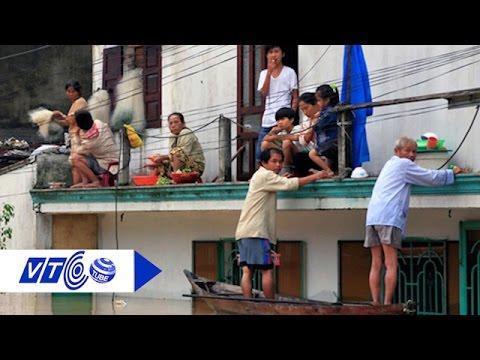Nhật ký cuộc sống 04.12.2016 | VTC
