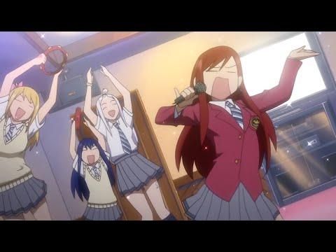 Fairy Tail - Ova 2 En el Karaoke