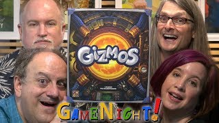 Gizmos - GameNight! Se6 Ep9