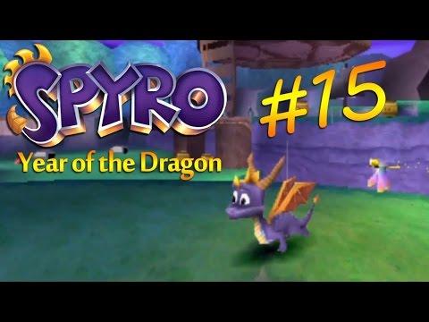 Spyro: Year of