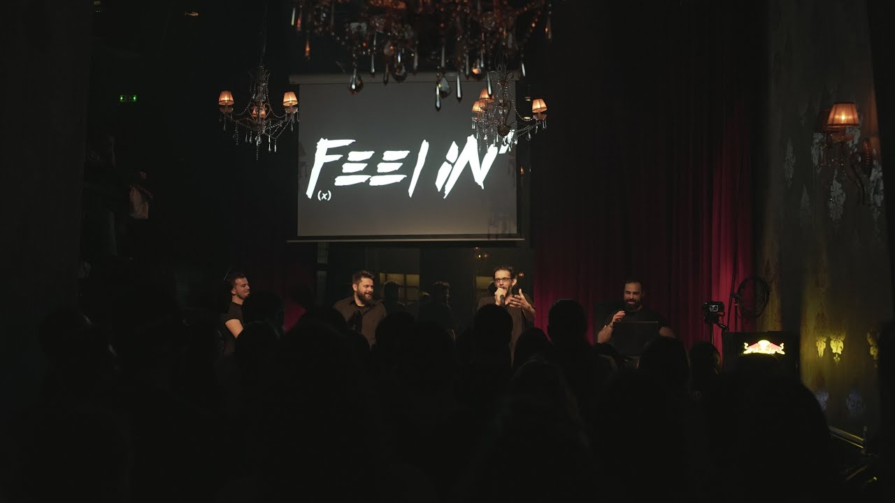 Feel in - Στου Κενού την Αγκαλιά (Live Act)