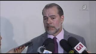 📺 JJ1 - CNJ promove o III Encontro Nacional de Comunicação do Poder Judiciário