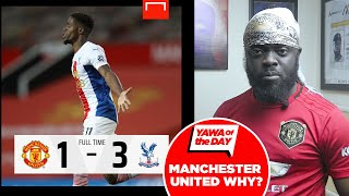 Manchester United Why?