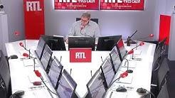 Jean-Michel Blanquer était l'invité de RTL le 18 mai 2020