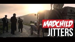 "Madchild ft. Matt Brevner & Dutch Robinson - ""Jitters"" - Official Music Video"
