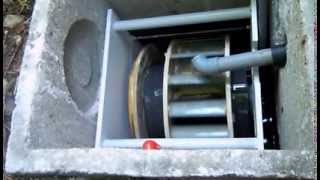 Water Wheel Small Pump Part 2