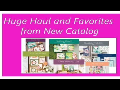 BIG Catalog Peek and Haul