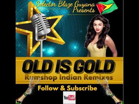 Download Old Is Gold Rumshop Remixes